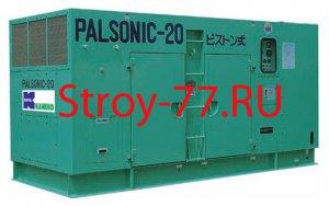 Вибропогружатель PALSONIC-20 (Япония)
