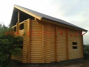 Деревянный дом - наш выбор